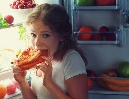продукты от которых толстеют