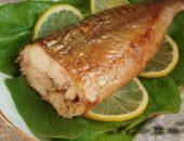 Миниатюра к статье Домашнее копчение рыбы