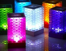 Миниатюра к статье Выбор ламп для дома