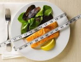 Быстрые диеты к Новому году