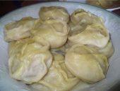 Миниатюра к статье Манты с картошкой