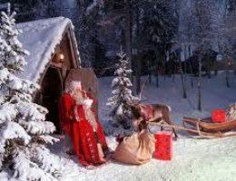 Поздравления на Рождество 2013
