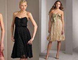 Миниатюра к статье Выбор коктейльных платьев в интернете
