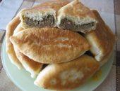 Миниатюра к статье Пирожки с печенью