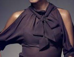 Как не ошибиться в выборе блузки