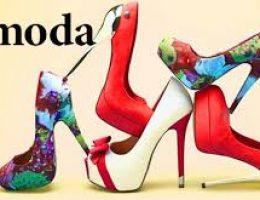 Магазин одежды Lamoda.ru