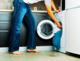 Как стиральная машина стала частью нашей жизни