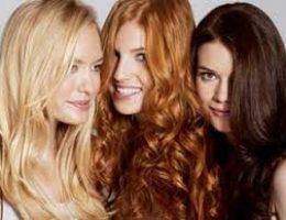 Советы по выбору косметики для волос