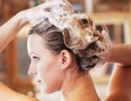 Выбор шампуня для женщины