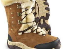 Миниатюра к статье Выбираем женские зимние ботинки