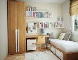 Как правильно обустроить женскую спальню