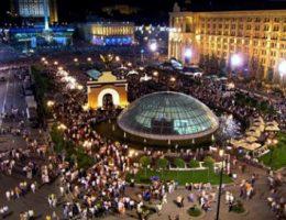 Миниатюра к статье Туры в Киев как эстетическое удовольствие