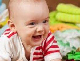 Важные нюансы при выборе детской одежды