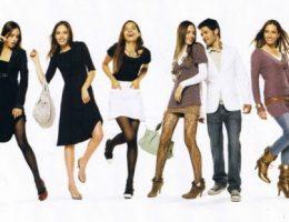 Миниатюра к статье Всегда модные брендовые вещи