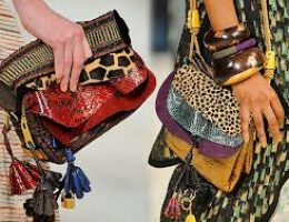 Кое-какие особенности по выбору женской сумочки