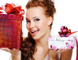 Выбор подарок для мужа на День рождения