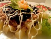 Миниатюра к статье Салат из тунца с ананасами