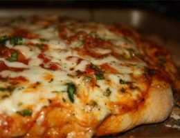 Миниатюра к статье Экономная пицца