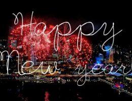 Миниатюра к статье Как встретить Новый 2013 год